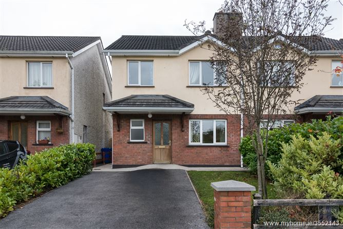 21 The Willows, The Gallops, Cavan, Cavan
