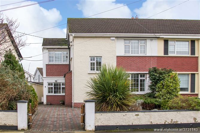 Photo of 7 Marian Crescent, Rathfarnham,   Dublin 14