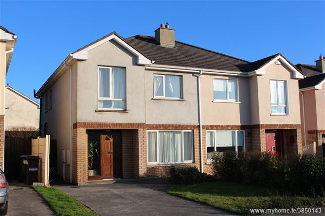 Photo of 50 Barrowvale, Graiguecullen, Carlow Town, Carlow