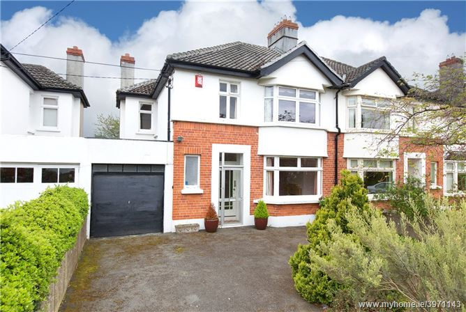 12 Greenville Road, Blackrock, Co. Dublin
