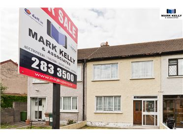 Photo of 48 St. James's Road, Walkinstown, Dublin