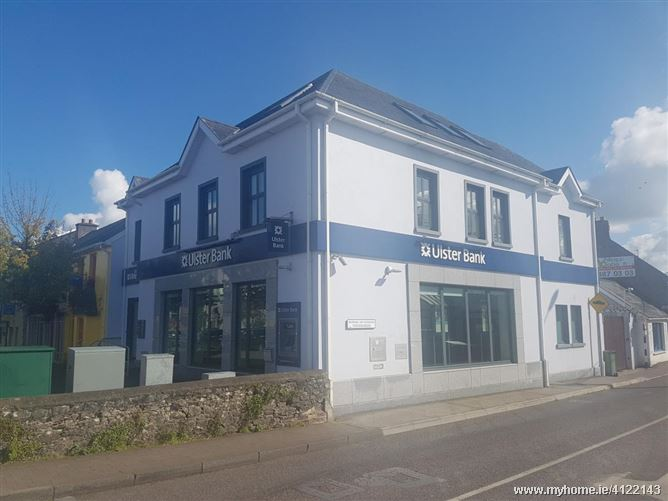 Main Street, Ballincollig, Co. Cork