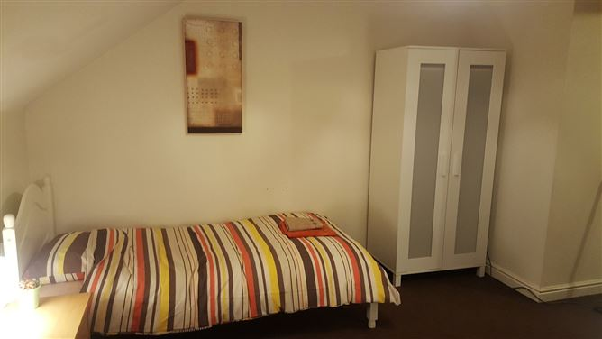 Main image for Beautiful large room for guests, Dublin