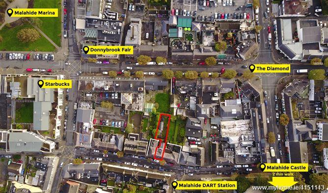 7 Old Street, Malahide, County Dublin