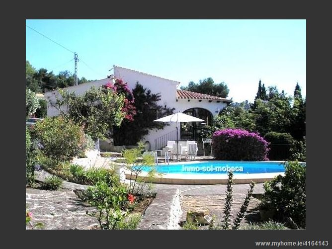 Calle, 03720, Benissa, Spain