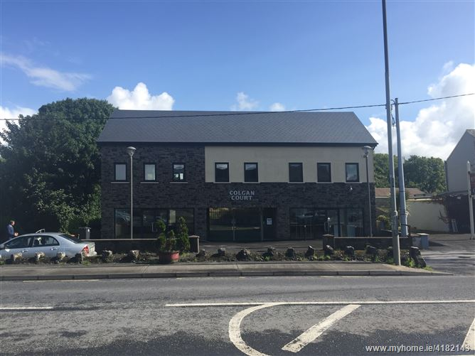 Colgan Court , Kilcolgan, Galway