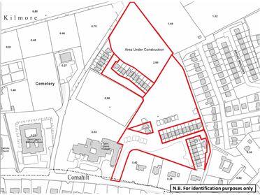 Photo of Land comprised within Folios CN9565F, CN26339F, CN27593F, Lismeen Hills, Ballyjamesduff, Co. Cavan