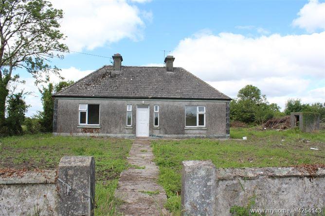 Cloonshivna, Newbridge, Galway
