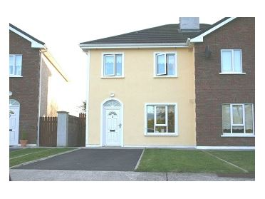 Photo of 6 Meadowbrook, Monivea, Galway