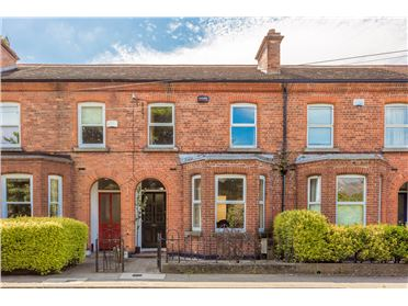 Photo of 14 Serpentine Terrace, Sandymount, Dublin 4