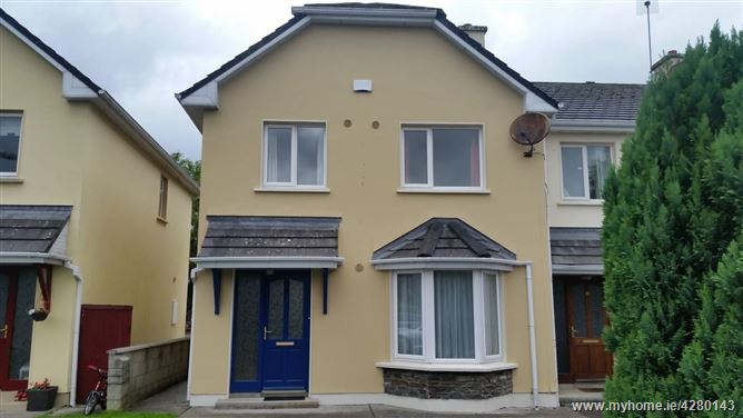 8 The Village Green, Firies , Killarney, Kerry