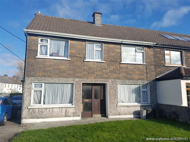 Main image for 2 Whitestrand Park, Salthill, Galway