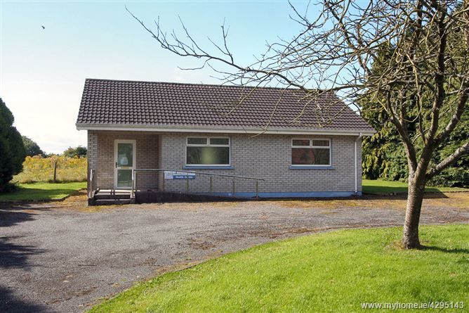 Main image for Former HSE Clinic, Finea, Westmeath