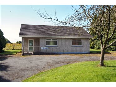 Photo of Former HSE Clinic, Finea, Westmeath