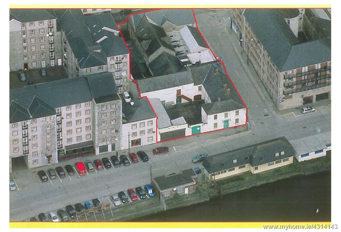 Main image for The Mall, Drogheda, Louth