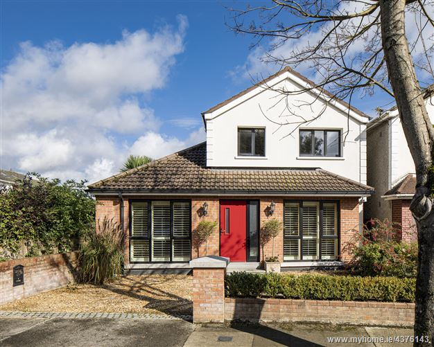 29 Longlands, Swords, County Dublin