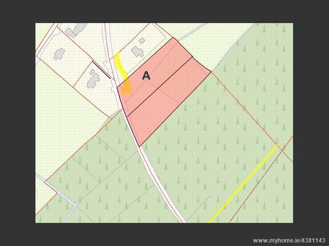 Main image for Stralongford, Drumkeen, Donegal