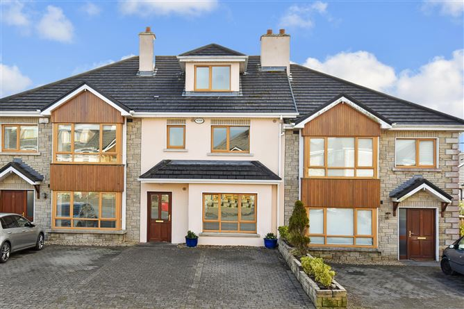 10 Drisin, Ballymoneen Road, Knocknacarra,   Galway City