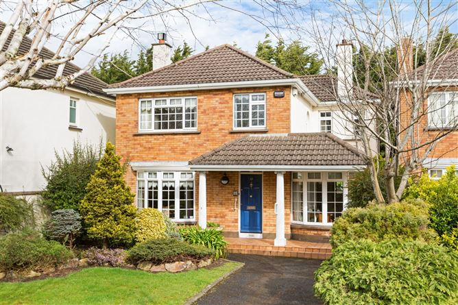 Main image for 13 The Drive, Cypress Downs, Templeogue, Dublin 6w, D6W KC56