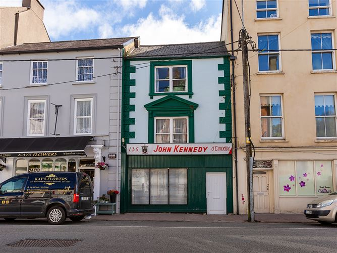 Main image for 135 North Main Street, Youghal, Cork