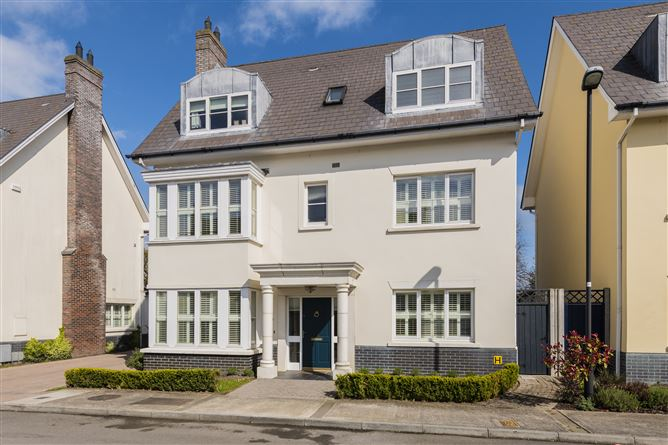 141 Drumnigh Wood, Portmarnock, County Dublin