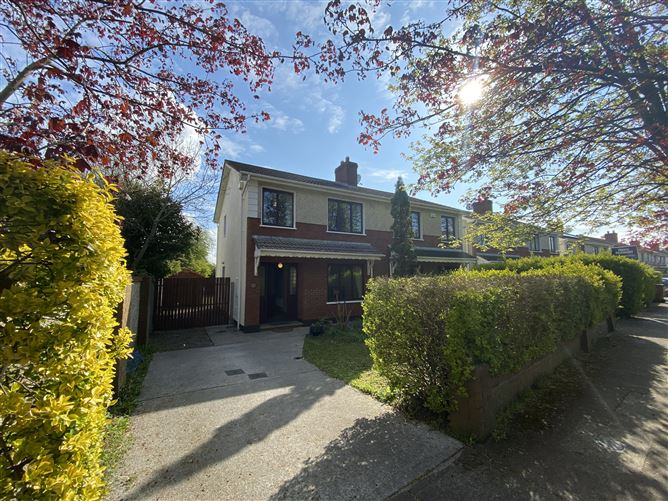Main image for 27 Newtown Court, Maynooth, Co. Kildare, Maynooth, Kildare