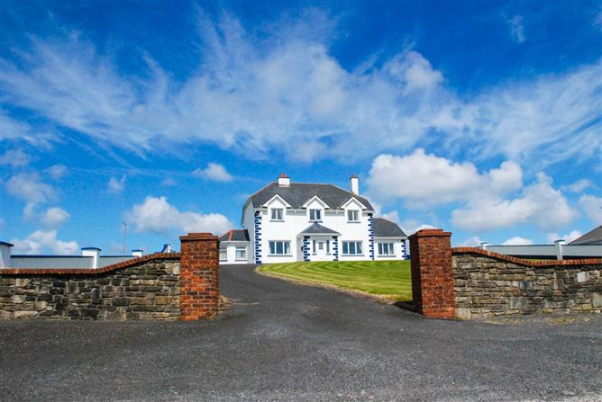 Main image for White House, Toorglass West,, Belmullet, Mayo, F26 CX97