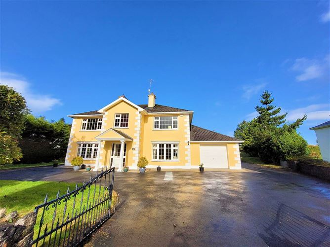 Main image for Ty-Melyn, Tulla Road, Ennis, Clare