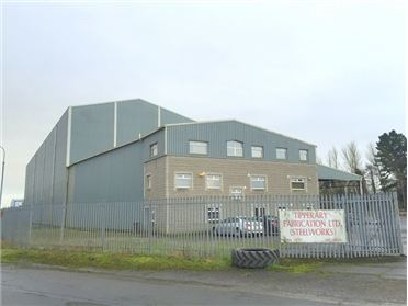 Cabra Business Park, Thurles, Tipperary