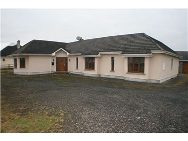 Leabeg, Boora, Tullamore, Offaly