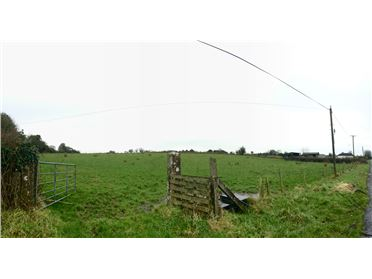 Photo of Lot 3 at Ballynagall, Mullingar, Westmeath