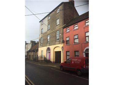10 Priory Street, New Ross, Wexford