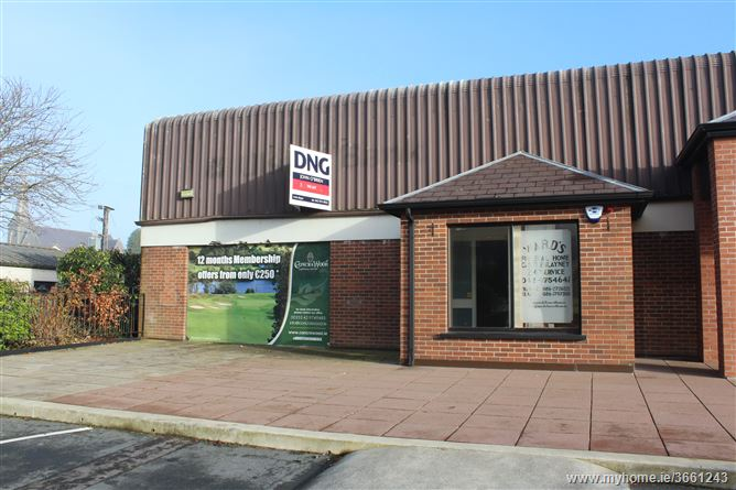 Former Ulster Bank, Dublin Road, Castleblayney, Monaghan