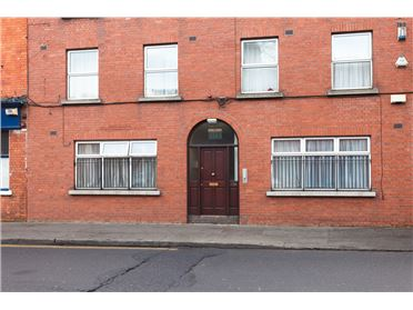 Flat 1, 436, North Circular Road, Dublin 7