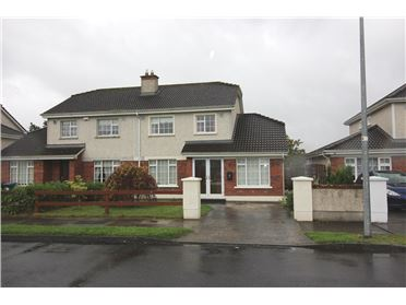 Photo of 89 Dolmen Gardens, Carlow Town, Carlow