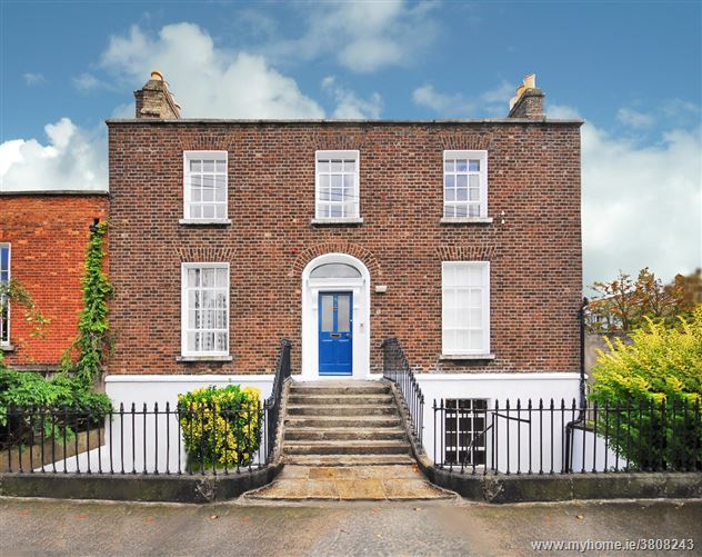73 Heytesbury Street, South City Centre, Dublin 8