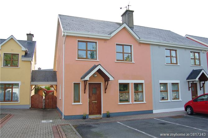 3 Brodagh View, Crusheen, Ennis, Co. Clare, V95 XP48