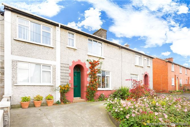 166 Kimmage Road Lower, Dublin 6W