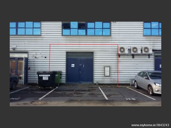 Unit 6A, Block H, Centrepoint Business Park, Oak Road, Dublin 12