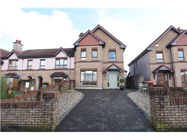 Photo of 5 Yewlands, Maryborough Woods, Douglas, Cork