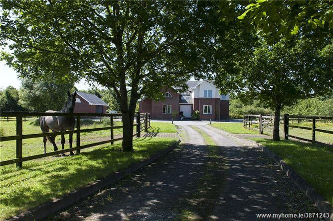Ballygibbon, Carbury, Co. Kildare