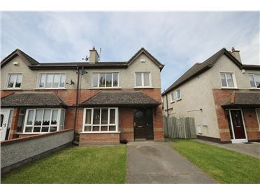 Photo of 22 Ellensborough Drive, Tallaght,   Dublin 24