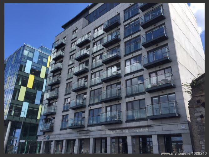 Photo of Apt 15 Butlers Court, Sir John Rogersons Quay, Grand Canal Dk, Dublin 2