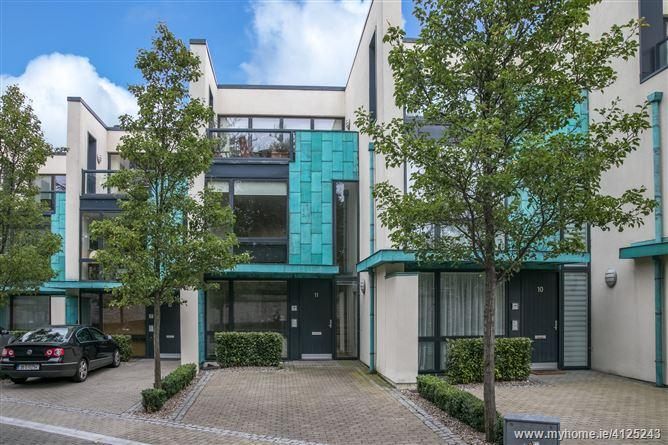 Main image of 11 Edward Lane, Bloomfield Avenue, Donnybrook, Dublin 4