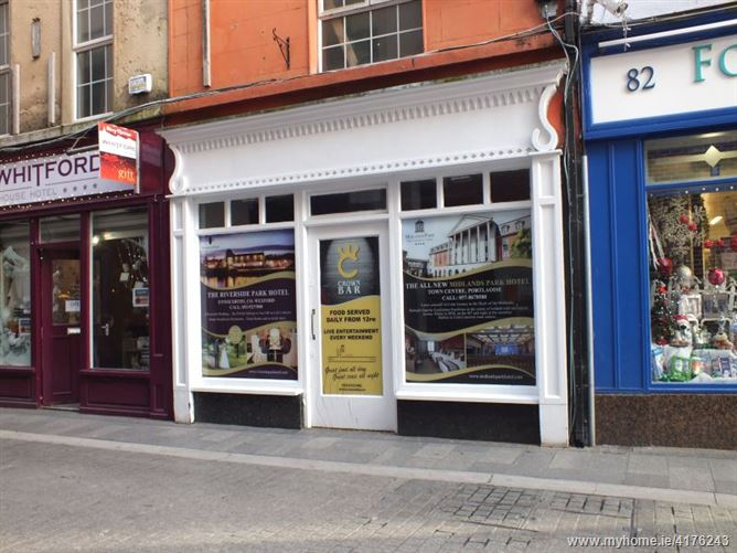 84 North Main Street, Wexford Town, Wexford