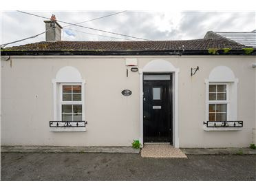 Photo of Hazel Cottage, 6 The Square, Skerries, County Dublin