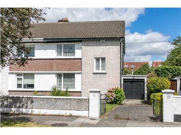 Photo of 13 Marian Park, Rathfarnham, Dublin 14