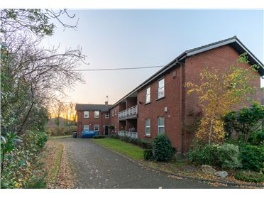 Main image of Apartment 2 Castleknock Court, Beechpark Avenue, Castleknock, Dublin