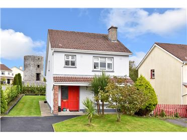 Photo of 47 Gold Cave Crescent, Bishop Street, Tuam, Co Galway, H54 WA40