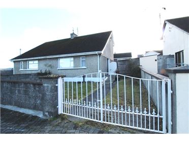 Photo of No. 9 Mother Kevins Crescent, Arklow, Wicklow
